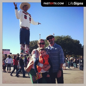 Healthy State Fair of Texas Tips