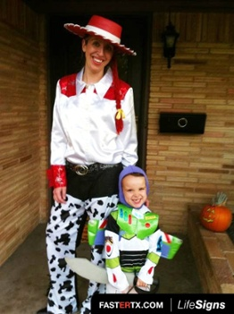Halloween costume safety tips for families
