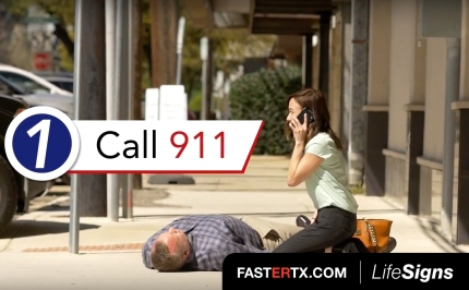 hands-only-call-911